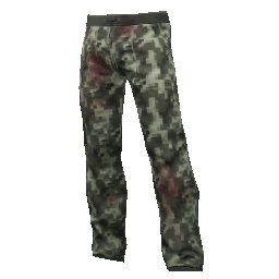 Military Scrubs Pants